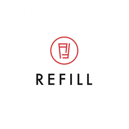 Refill Lands $1M Investment