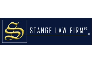 Stange Law Firm Logo
