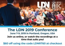 2019 Low Dose Naltrexone (LDN) conference
