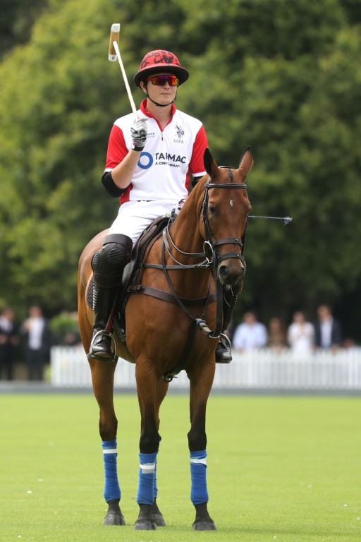U.S. Polo Assn. Announces Henry Porter, Professional Polo Player,  as Global Brand Ambassador Focusing on United Kingdom, Europe & Middle East