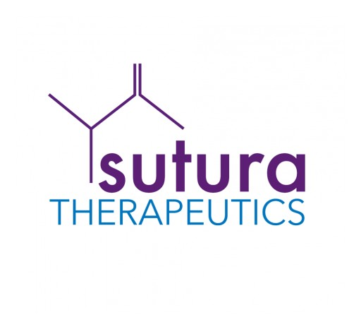 Sutura Therapeutics Appoints Mark Beards as Chief Executive Officer