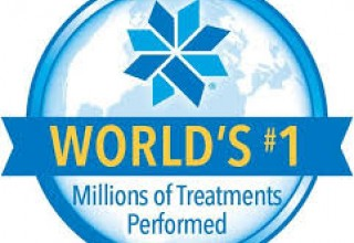 Awarded #1 in Las Vegas for the Fat Freezing treatment
