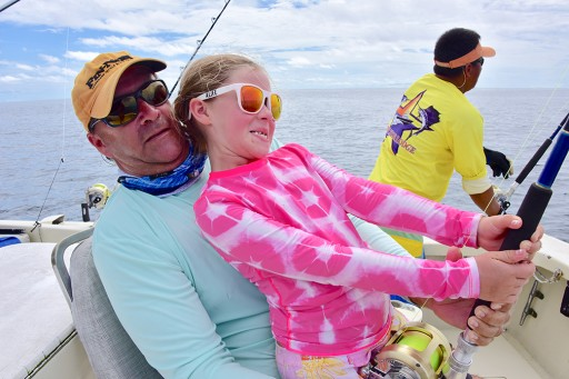 Tropic Star Lodge is Introducing the Next Generation of Anglers to the Sport of Fishing