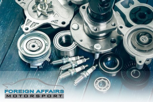 Foreign Affairs Motorsport to Launch New Online European Auto Parts Catalog and Sales