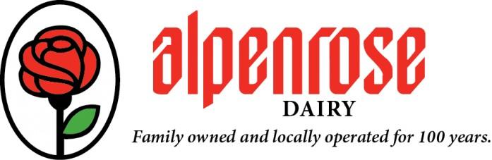 Alpenrose Logo