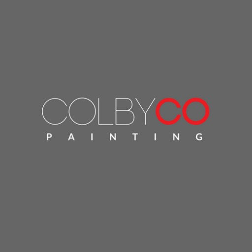 Colby Geiser Launches ColbyCo Painting, LLC