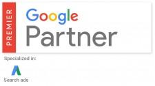 Silverlight Digital —A Google Premier Partner