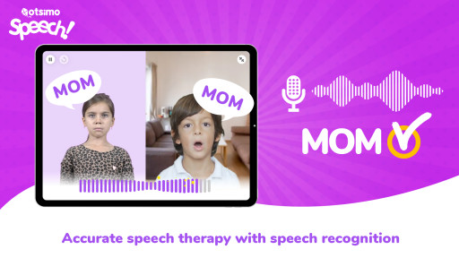 Otsimo is Integrating Novel Technologies to Its Speech App to Help Kids Overcome Speech Problems