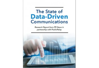 The State of Data-Driven Communications 2019