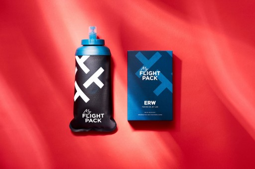 ERW's My Flight Pack Solution for Jet Lag and Travel Fatigue Included in Famous 'Goodie Bag' Gifted to Acting and Director Nominees on Hollywood's Biggest Night