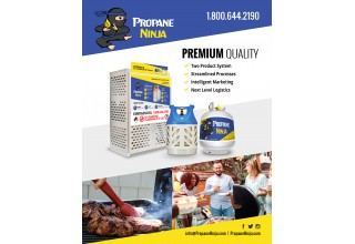 Sedano's New Propane Exchange