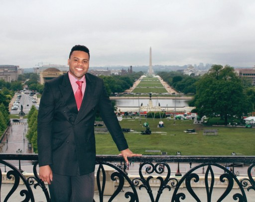 Chris Jackson, CEO of Lionshare Partners, Invited to Washington, D.C. for Meetings With Legislators to Educate and Gain Insight About New Legislation