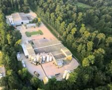 SES Foam Manufacturing Plant