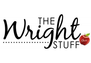 Wright Stuff Chics Logo