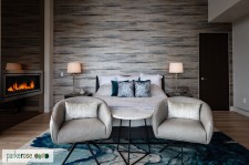 Luxury Home Staging by Parker Rose Design