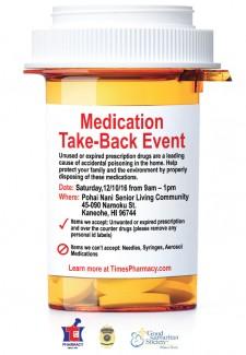 Prevent Accidental Poisoning