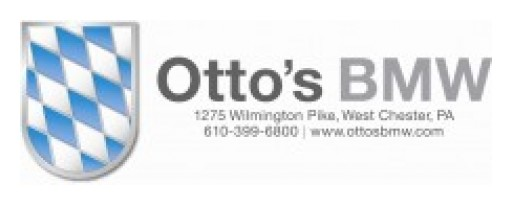 Otto's BMW West Chester Partners With Brandywine Coach Works to Expand BMW Offerings in Chester County