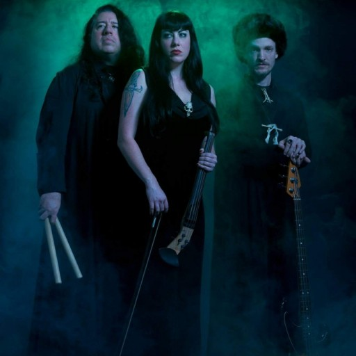 "Fiddle Witch and the Demons of Doom Single ""Midnight Mayhem"" Up for Consideration at the 59th Grammy Awards"