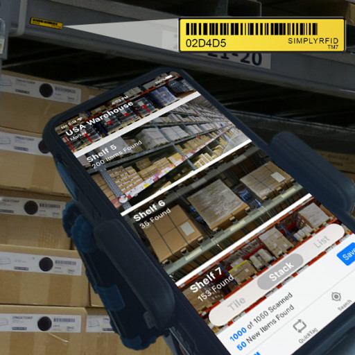 Wave's New Feature, 'Marker Tag,' Reduces Inventory Time for Retail Companies