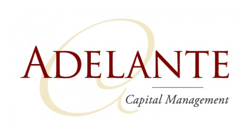 Adelante Capital Management, LLC Launches Adelante Nextgen Property Securities (ACMNXT) Index℠ and Adelante Core Property Securities (ACMCOR) Index℠ 'Powered by Wilshire'