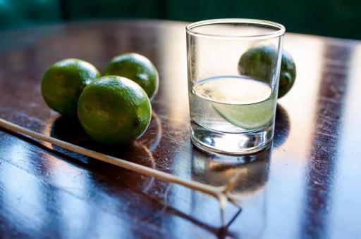 SPIRIBAM: An Authority in Rum is Born