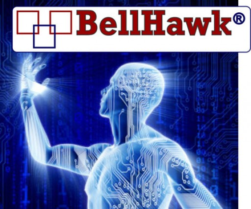New BellHawk White Paper Explores Advantages and Disadvantages of Using the Cloud for Barcode Data Collection
