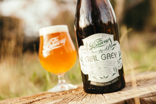 The Bruery & Top Chef Brooke Williamson Team Up to Brew 'Girl Grey', an Exciting New Beer for Fans Nationwide