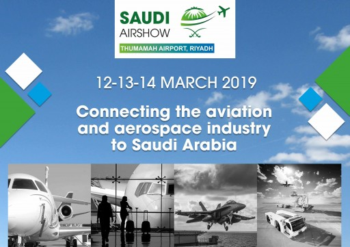 Saudi Aviation Club is Pleased to Announce GACA as a Strategic Partner for the First Saudi International Airshow