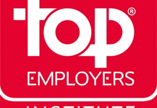 Top Employers Institute Logo