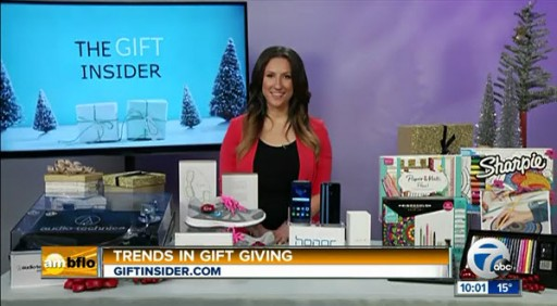The Gift Insider Explains the Science & Logic of Choosing the Perfect Presents