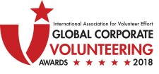 2018 IAVE Global Corporate Volunteering Awards