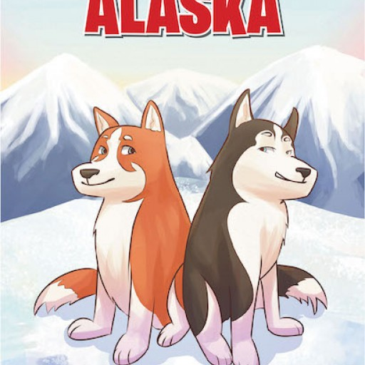 Cade Norris's New Book 'Journey to Alaska' is an Illustrated Animal Adventure Story About Sibling Rivalry and Leadership.