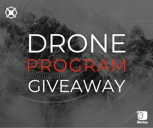 Skyfire and Darley to Give Away Another Drone Program