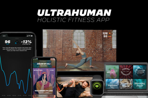 Ultrahuman Launches Mac App, Trends on #1 on App Store