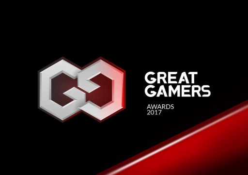 The Birth of the First Gamer-Focused eSports Award: GreatGamers to Be Launched in October