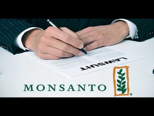 Roundup Mass Tort Signed Lawsuit Cases-855-943-8736