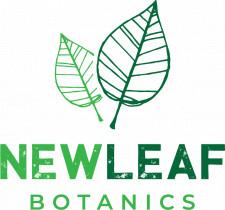 New Leaf Botanics Logo