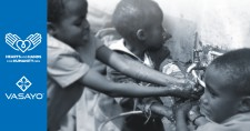 Vasayo Partners with Hearts and Hands for Humanity