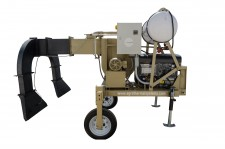 Agrotherm XR1 for Horizontal Crops