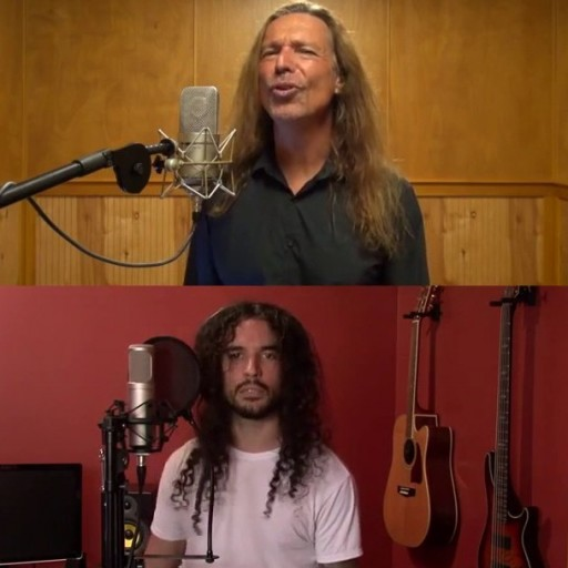 Ken Tamplin Vocal Academy Vocalist, Anthony Vincent, Makes Headlines in Rolling Stone