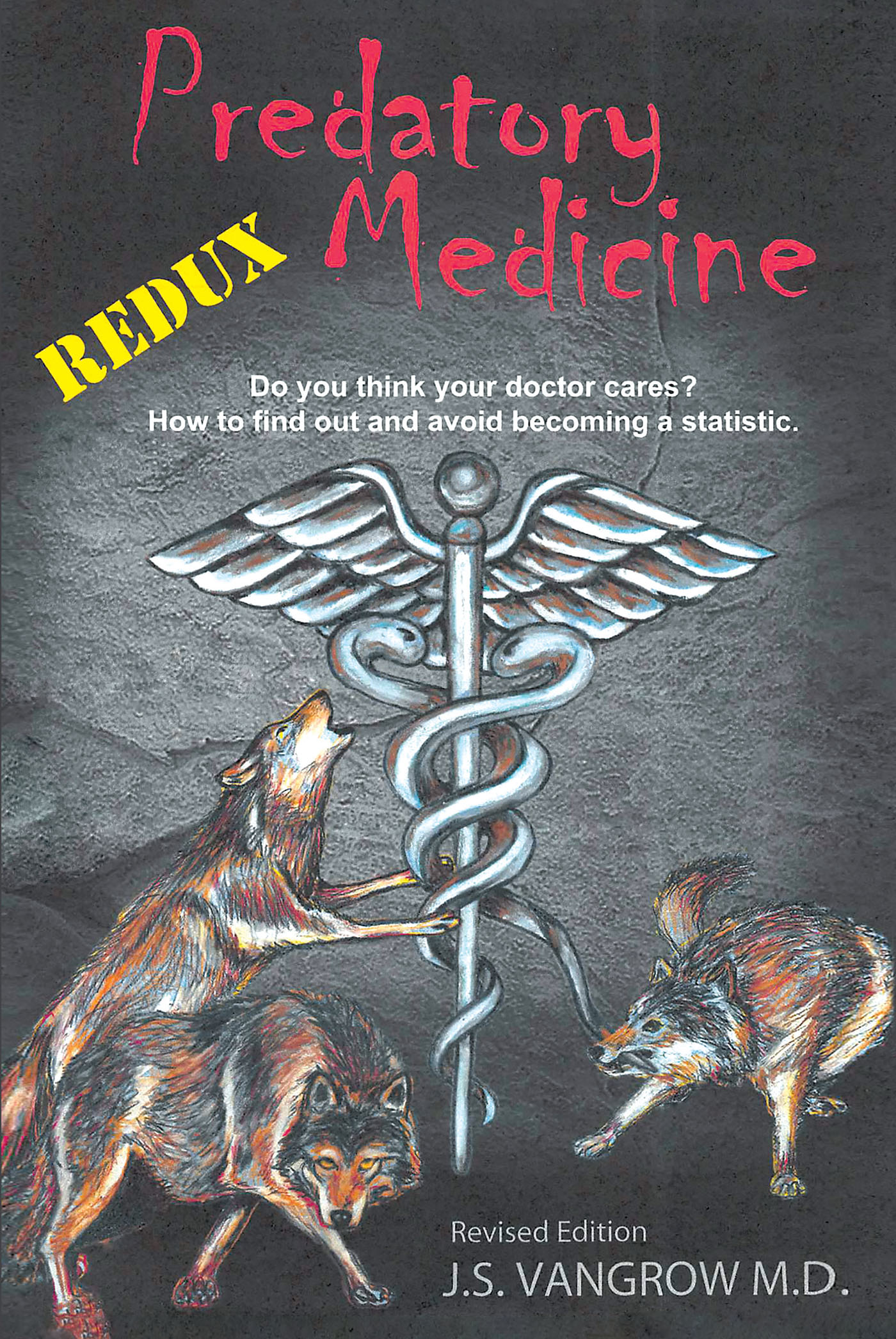 A Retired Physician With Board Certification In Internal Medicine And Cardiovascular Disease Has Completed His Most Recent Book Predatory