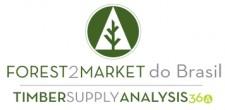 Forest2Market do Brasil/Timber Supply Analysis 360