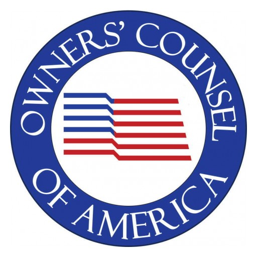Owners' Counsel of America Announces Election of Two New Board Members