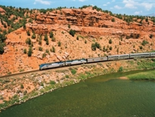 All Aboard for Glenwood Hot Springs Resort