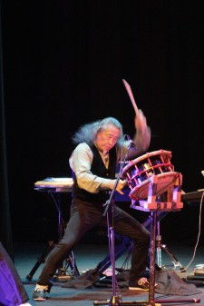 Kitaro Receives His 17th Grammy Award Nomination for the 60th Annual Grammy Awards