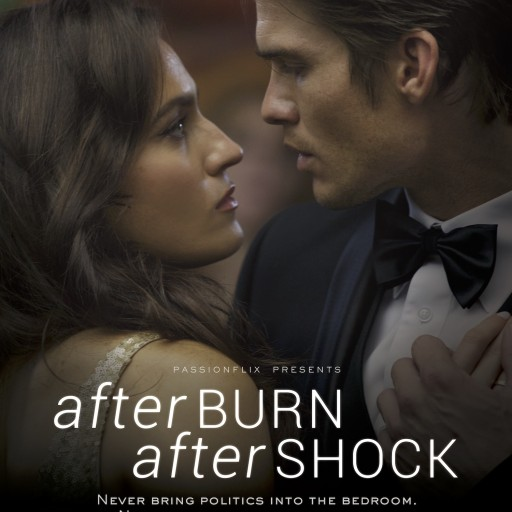NY Times Bestselling Author Sylvia Day's Afterburn & Aftershock Comes to Life November 3rd Exclusively on PASSIONFLIX