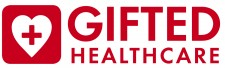 GIFTED Healthcare logo