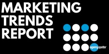 Marketing Trends Report from Agency Spotter