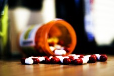 Toddlers and Children Prescribed Anti-Anxiety Drugs
