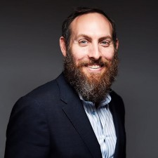 Ishay Grinberg, Rental Beast founder and CEO